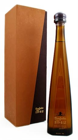 Don Julio Tequila Anejo 1942, Will Ship June 2nd